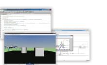 Airnamics Services Simulation