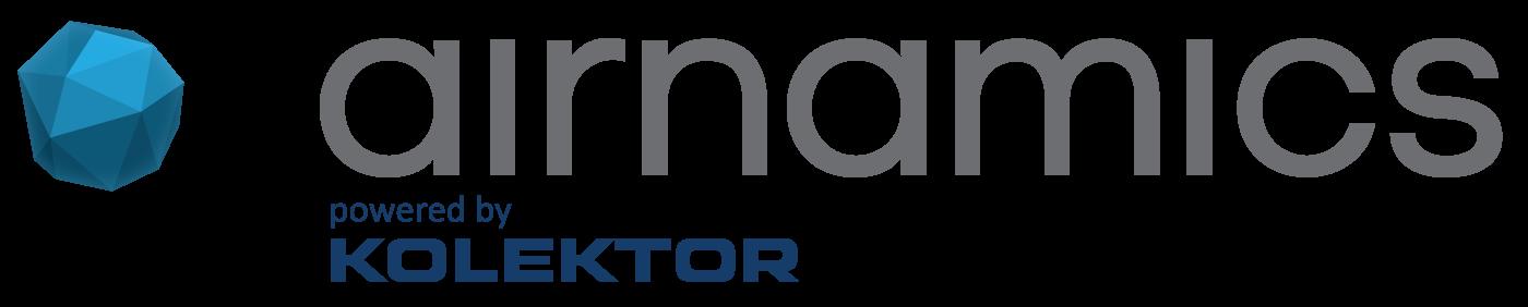 Airnamics Logo
